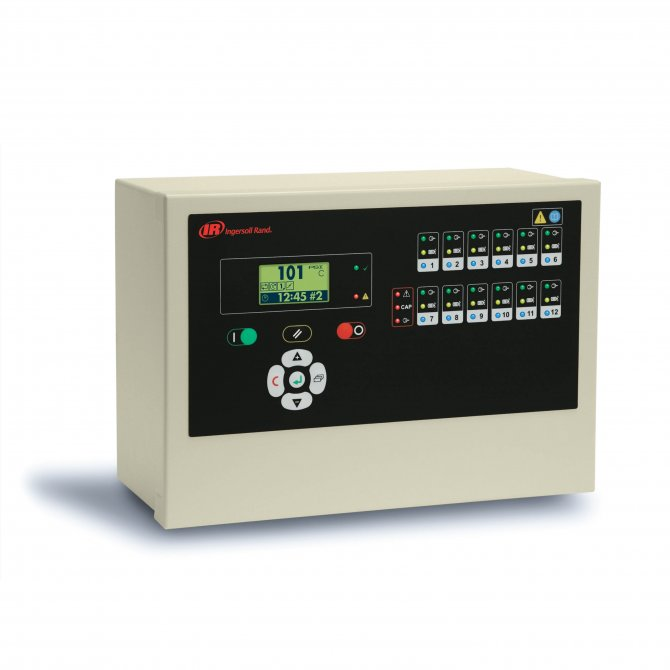 Control systems for compressors
