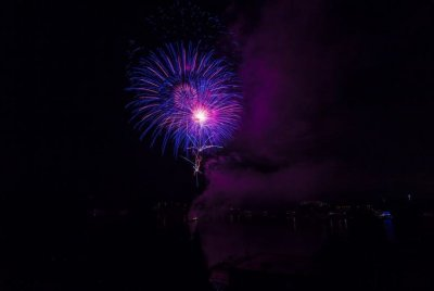 Children's Day and Ignis Brunensis Fireworks Show